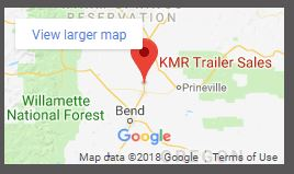 KMR Trailers Map